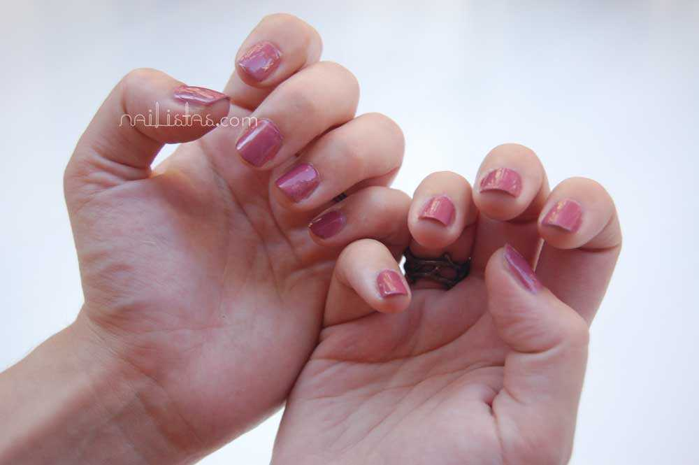 Essie >>>> All Tied Up  http://www.nailistas.com