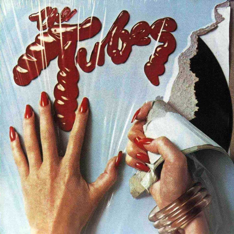 The Tubes, The tubes, 1975
