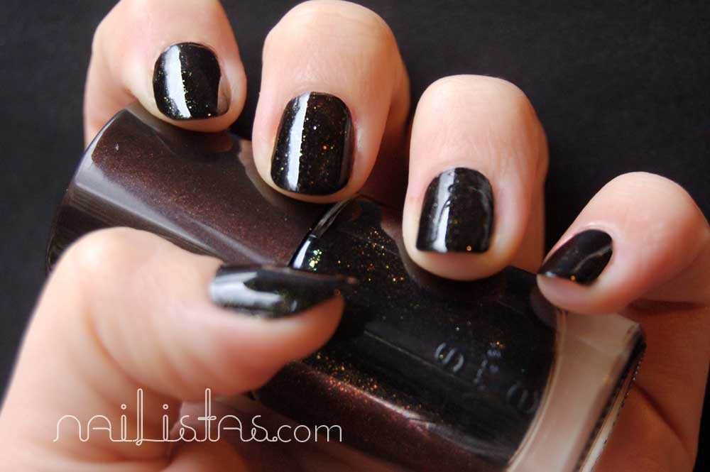 Esmalte de uñas Rituals >>> Out of Night // Swatch