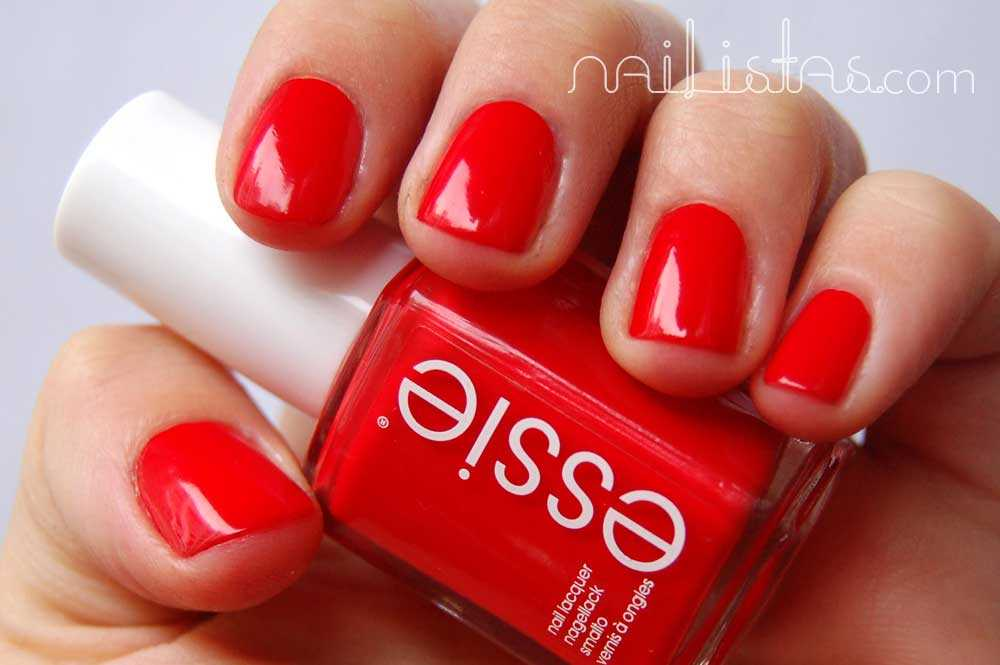 Essie >> Snap happy // Swatch