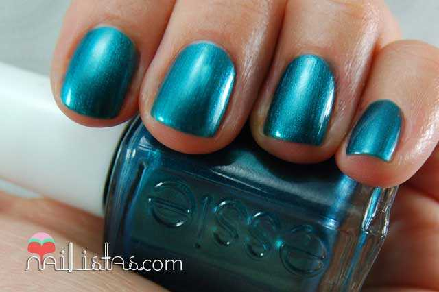 swatch esmalte essie trophy wife