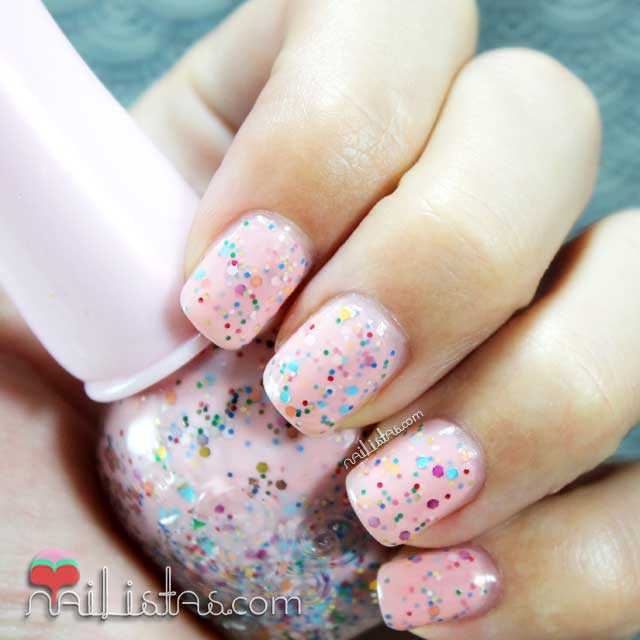 Etude House | Dear my Party Nails PK001