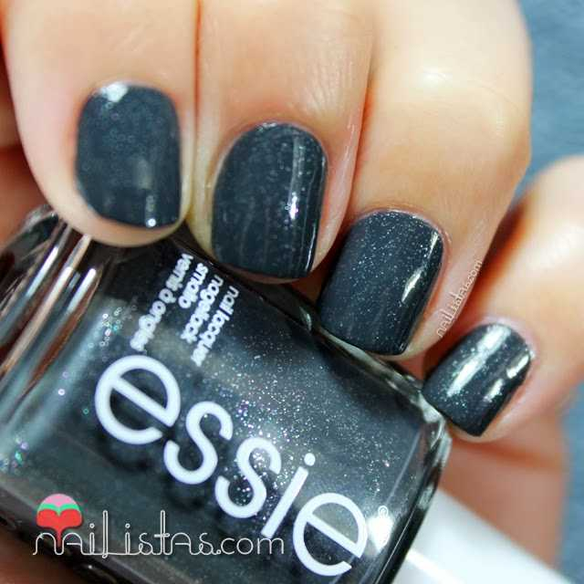 Esmaltes Essie | Otoño 2013 | For the Twill of it - Nailistas | Uñas ...