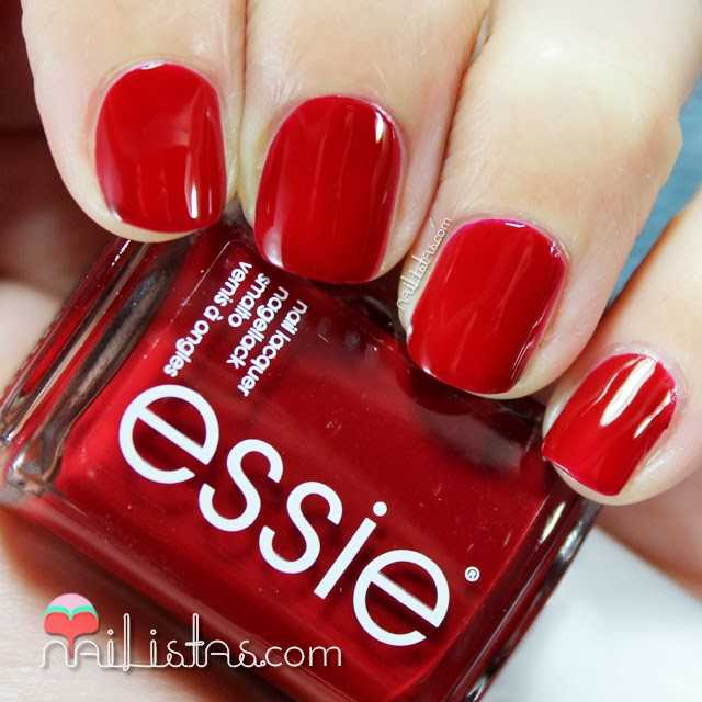 Twin Sweater Set Essie fall 2013 otoño swatch