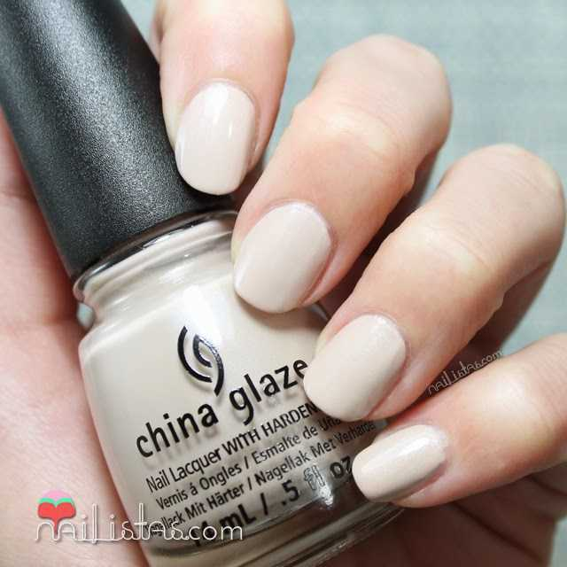 esmaltes China Glaze | Don't honk Your Thorn swatch