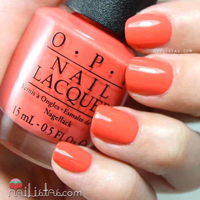 Toucan Do It If You Try de OPI