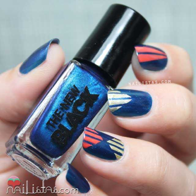 nail-art-geometrico-the-digital-underground