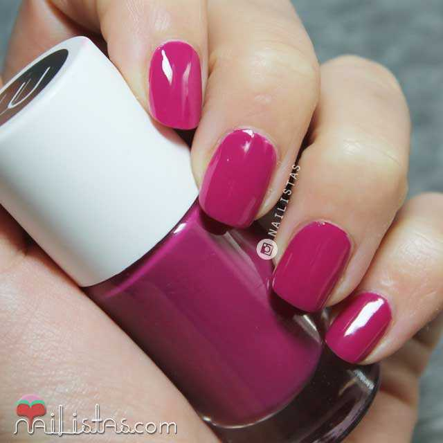 Amy Nailmatic Swatch