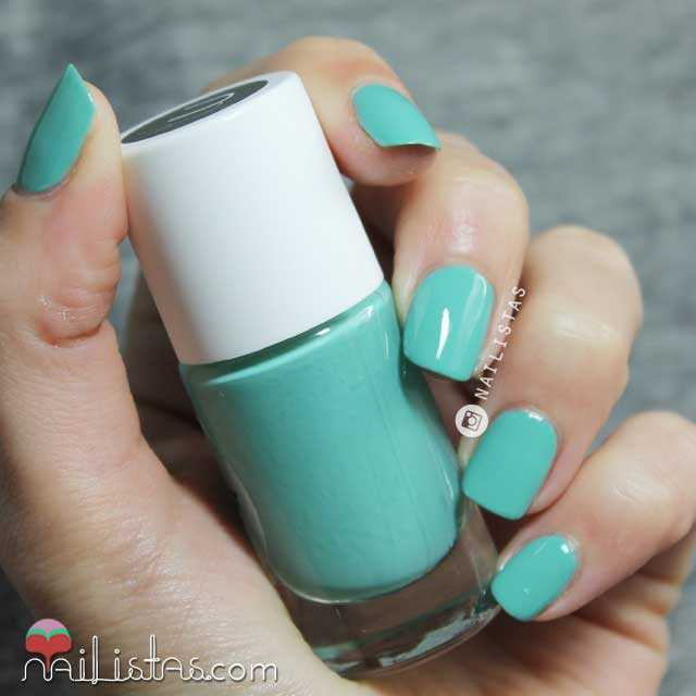 Jade Nailmatic Swatch