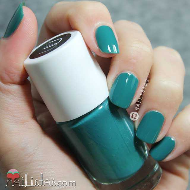 Miki Nailmatic Swatch