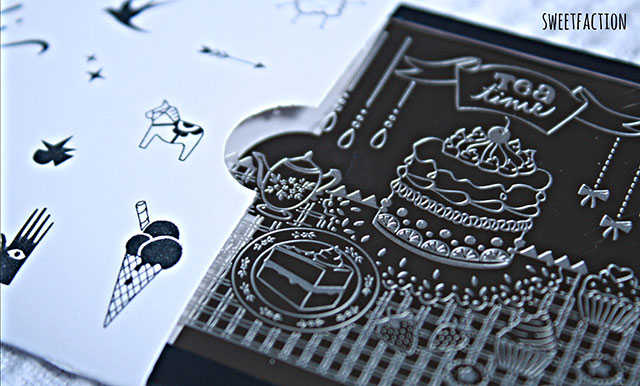 Curali Stamping Plates review