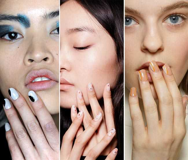 tendencias de uñas 2016