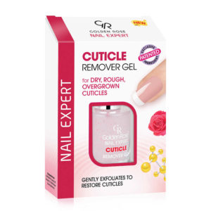 Nail Expert Cuticle Remover Gel