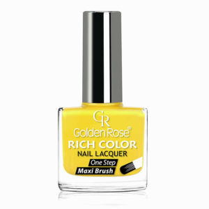 golden rose rich color gel effect 048