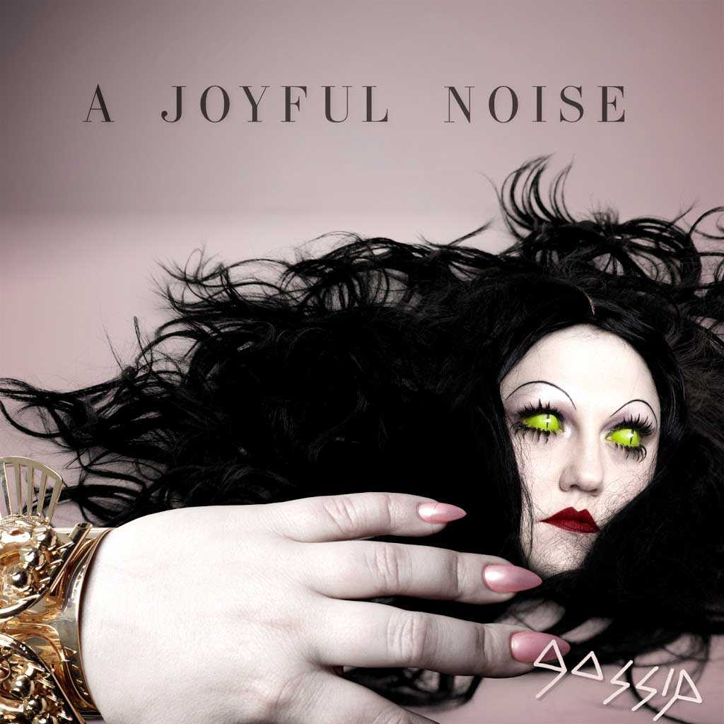 The gossip // A joyful noise 2012