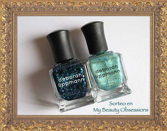 Deborah Lippman // Across the universe y Mermaid's dream