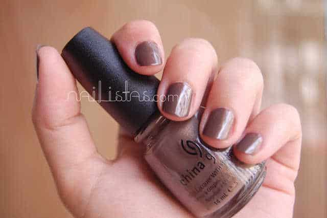 China Glaze Madrid - Ingrid