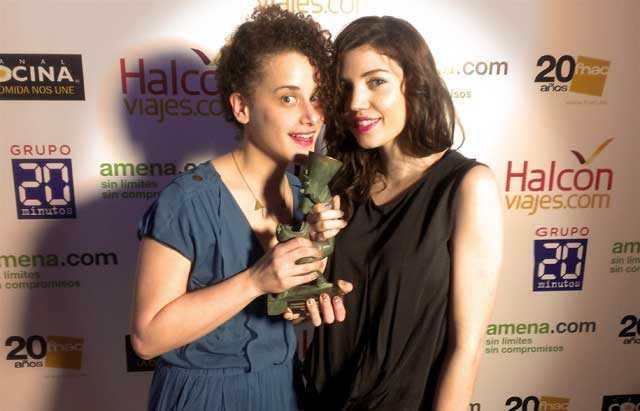 Premios 20Blogs Moda y Belleza Nailistas