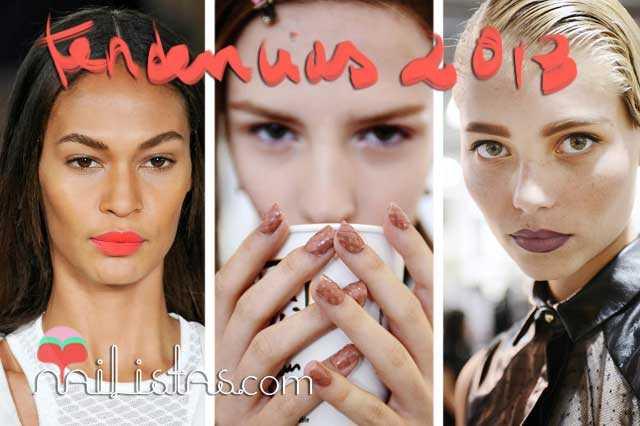 tendencias de bellezza 2013