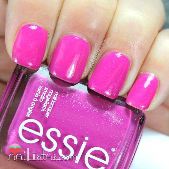 Swatch The Girls are Out Essie summer 2013