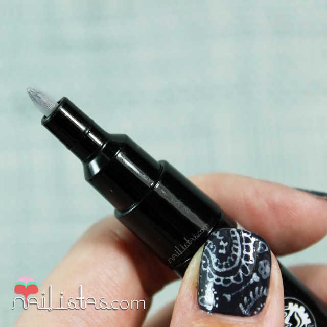 Rotuladores para nail art