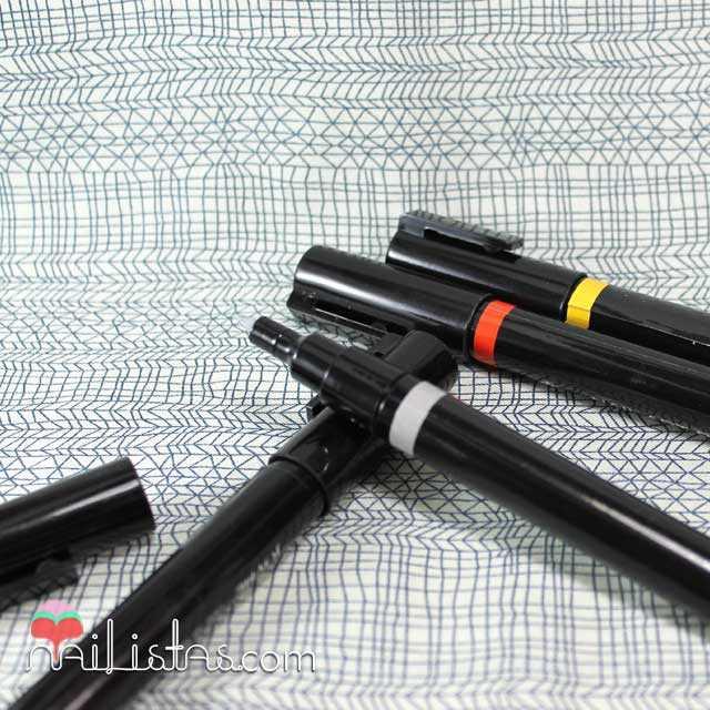 Rotuladores para nail art | Markers | Nail art Pen