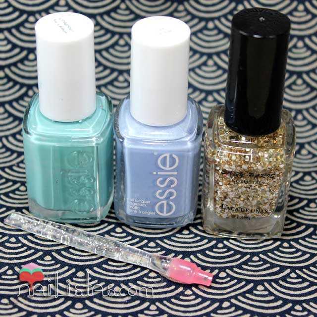 Esmaltes de uñas de verano