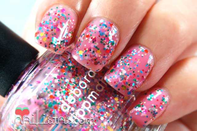 Swatch de Candy Shop de Deborah Lippmann
