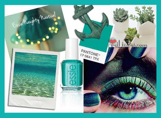 Inspiración verde