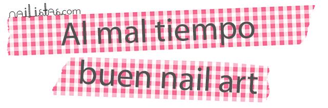 Citas y refranes de uñas decoradas y nail art