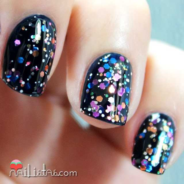 Detalle del Swatch de Your Present Required de China Glaze