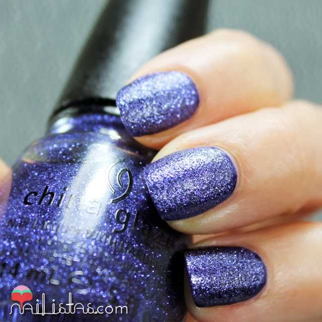 Esmaltes China Glaze | All Wrapped Up