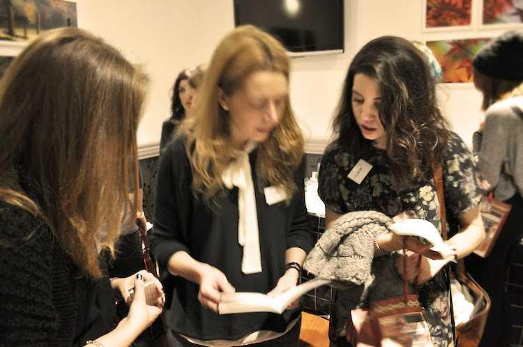 Encuentro Blogger en Madrid