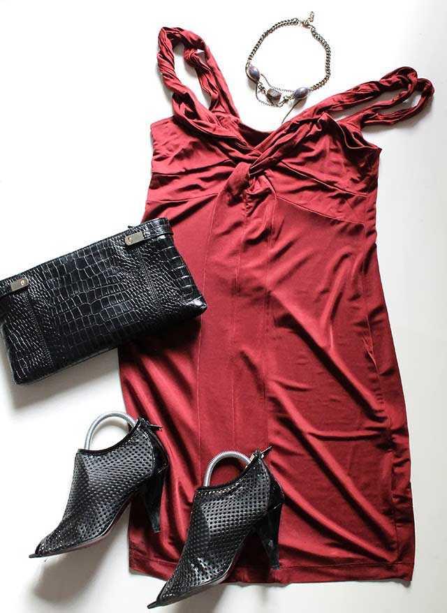 Outfit para fin de año Nochevieja