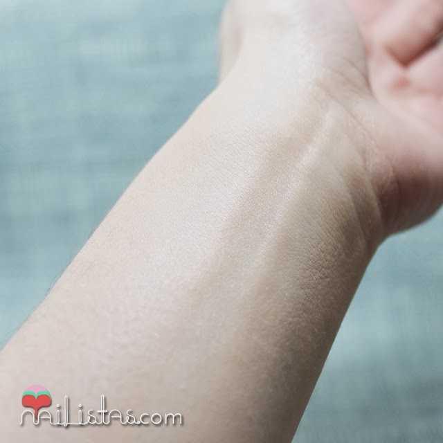 BB Cream Favorita | Nudecos Skin Radiance Mineral SPF32