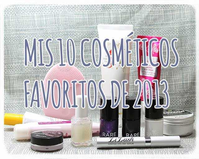 blog de belleza - cosmeticos favoritos