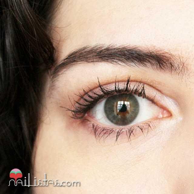 Blogger de belleza - Lilash