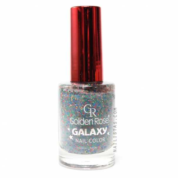 Golden Rose Galaxy 04-644