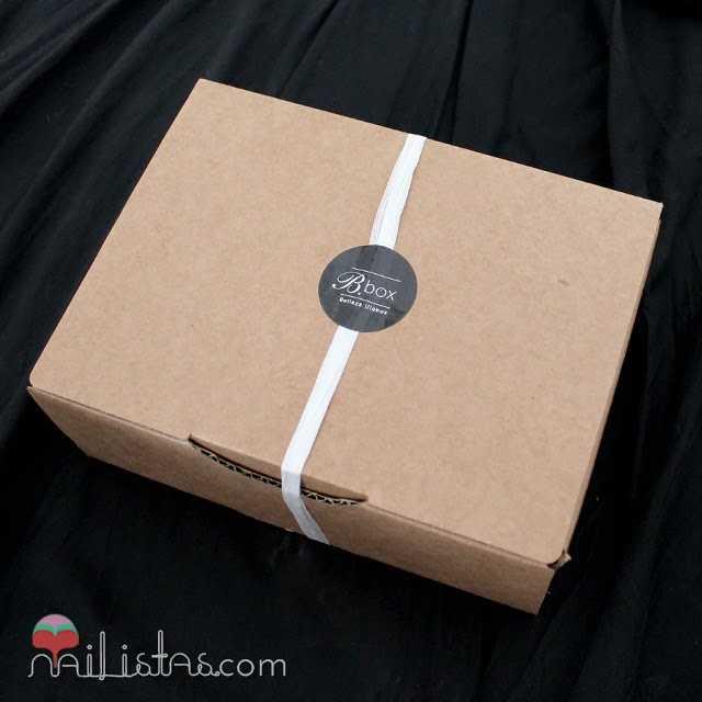 B. Box de Ulabox | Una caja de sorpresas de Belleza