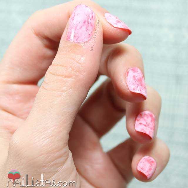 Nail art muy fácil