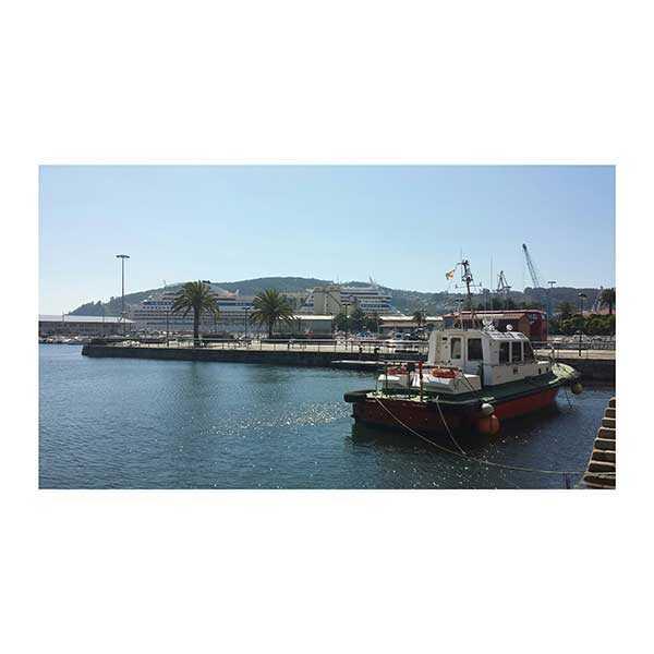 Porto de Ferrol