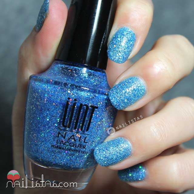 Love Captain Lost in paradise swatch