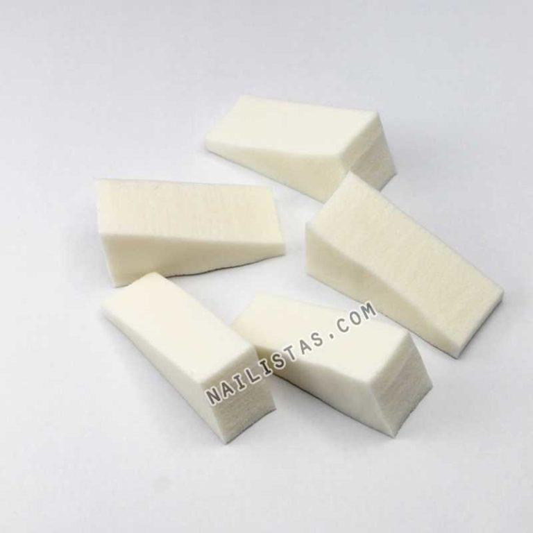 5 esponjas para degradado | Nail art-823