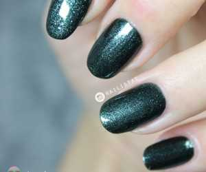 222 Verde Amatista L'Oreal Paris Swatch