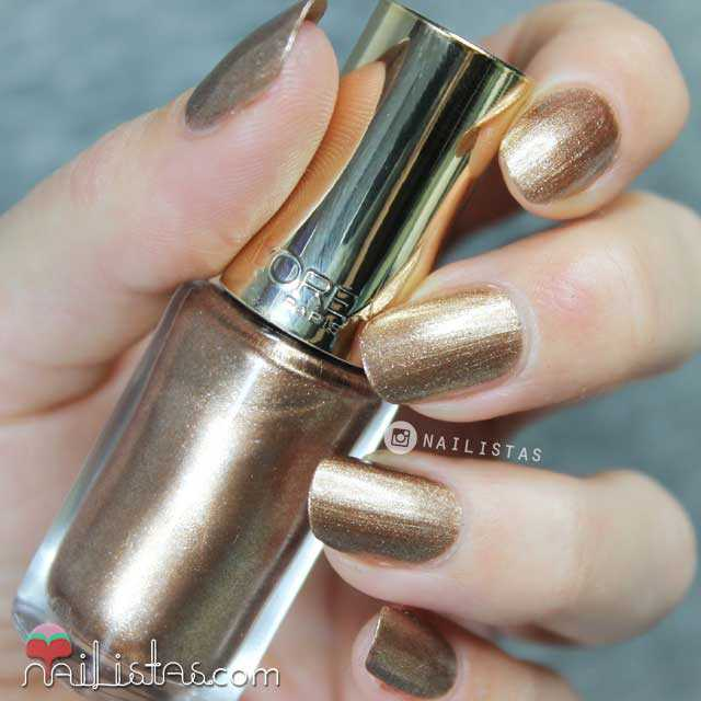 233 Dorado Imperial L'Oreal Paris Swatch