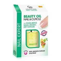 Golden Rose Beauty Oil Nail Cuticle - Aceite de cutículas -628