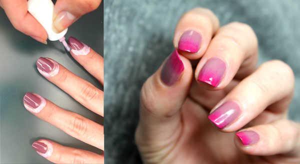 Látex líquido para uñas nail art