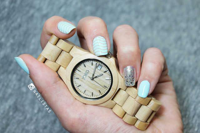 Relojes de madera JORD Wood Watches