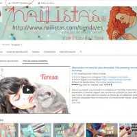 Canal YouTube uñas decoradas nail art paso a paso
