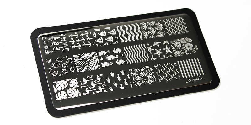 Herramientas Para Decoración De Uñas Cómo Hacer Nail Art